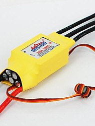 Mystery Cloud 200A Brushless ESC With 5A UBEC ESC RC Speed Controller For RC Helicopter Airplane