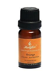 Italie orange Essentielle Pure 10ML Huile hydratante