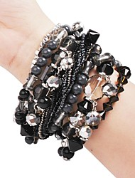 JANE STONE New Bohemian Magnetic Women Bracelet Ladies Fashion Jewelry