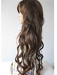 Delle Shangshangshu donne Onda di acqua Clip In Hair Extension 326