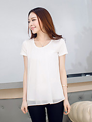 Xinying Women's Chiffon Blouse xl00532
