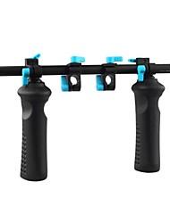 FOTGA DP3000 5D2 7D Poignée Double Grip Grip A7R GH2 Photographie Suite M2 30200343