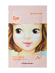 [ETUDE MAISON] Collagène Yeux Patch x 10ea