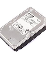 Toshiba DT01ACA050 SATA3 500G 3.5-inch HDD for Desktop Internal Hard Disk