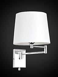 Lampade da parete, 1 Luce, artistico Acciaio inossidabile Placcatura MS-86208-3