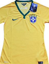 2014 World Cup Women's Jerseys Brazil