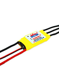 Mystère Nuage 20A Brushless Speed Controller ESC RC