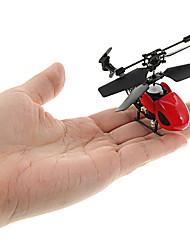 2.5ch Micro I / R RC com giroscópio