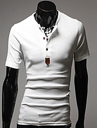 Men's T-Shirts , Others Casual INMUR
