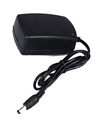 Standard AC Adaptor for CCTV Camera (12V, 2000mA, Two Flat Pin)