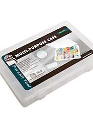 Pro'sKit 203-132I cas Multi-Purpose (OD: 275x183x42mm)