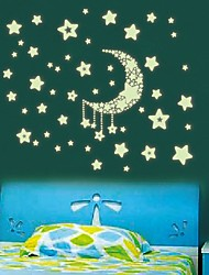 Cartoon Decorative Stickers Stars