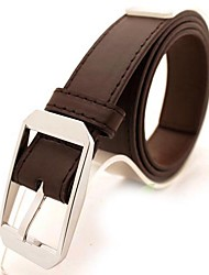 Alyna Women's Leather Casual Belt #76