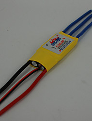 mistero 30a esc in-build 3a bec giallo (pentium-30A in-BEC)
