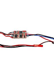 Geheimnis Topspeed 10A SBEC / UBEC Brushless Regler Programablec Speed Control