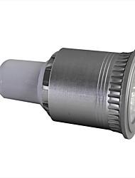 G5.3 7W 600LM Warm White 3000K Light LED Spot Bulb (AC 100-240V)