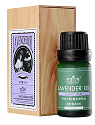 Isilandon Helping Sleep and Acne Treatment Lavender Essential Oil 10ml