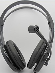 S998  High-Quality Computer Headphones with Microphone