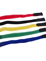 25cm Lipo Battery Strap Ties for RC Helicopter (5 pcs)