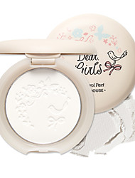 [ETUDE HOUSE] Dear Girls Oil Control Pact 8g