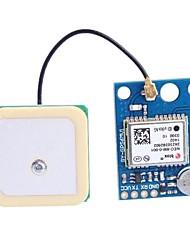 GY-GPS6MV1 GPS APM2.5 Модуль с антенной - Deep Blue (3 ~ 5 В)