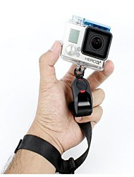 Acessórios para GoPro,Tira de Pulso MontagemPara-Câmara de Acção,GoPro Hero 5 Todos ABS Náilon