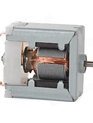 Мини 0.28W 3.0V двигателя (серый)