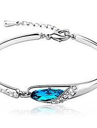 Angel S925 Silverbracelet(Screen Color)9250032