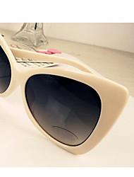 Sunny Flower Elegant Sunglasses