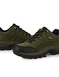 Men's Outdoor Waterproof Anti-collision Antiskid Hiking Shoes
