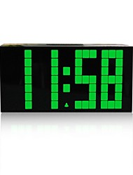 Kosda Chihai®Digital Large LED Snooze Wall Desk Temperature Time Date Countdown Clock Timer
