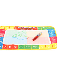 Water Painting Magic Drawing Mat for Children's Intelligence Development