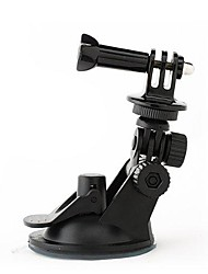 Tripod Screw Suction Cup Mount / Holder For Gopro 5 Gopro 3 Gopro 2 Gopro 3+