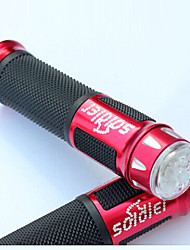 Bike Bike Grips Mountain Bike/MTB Red Aluminium Alloy / Rubber