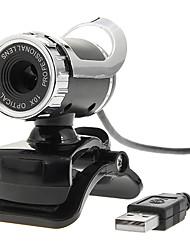 8 Megapixel Mini Webcam con microfono