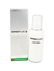 Suisse plus Hydro Blanc nettoyage 200ml de lait / 6,7 oz