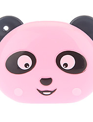 TF Card Reader Panda pequena Stereo MP3 Player