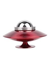 NoYin ® 360 ° Вращение Массовая летающая тарелка Пепельница
