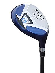 TTYGJ Golf Club Herren 39 Zoll 4 # R Flex Aluminium Alloy Leiter Graphitschaft Baffy