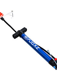 Bike Bike Pumps Cycling/Bike Blue Stainless