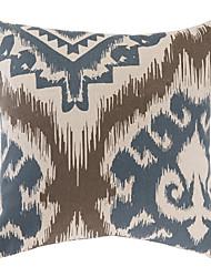 Modern Art Jacquard Decorative Pillow Cover