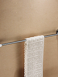 "Solid Brass 24"" Towel Bar"