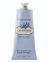 CRABTREE & EVELYN Lavender Hand Therapy 100ml