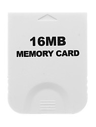 16MB Memory Card for Wii