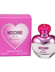 Moschino Rose Bouquet Eau De Parfum pour femme 5ml
