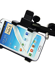 Universal Motorcycle Bike High-quality 360 Degree Rotating Holder for iPad mini/Samsung Cellphone