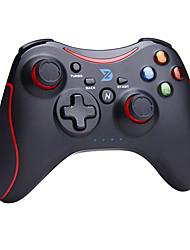 Проводной Контроллер двух ударных Совместимость с PS3/PC/Android