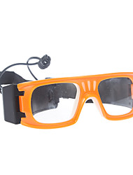 Full HD 1080P Wide Angle Outdoor Sports Camera Glasses