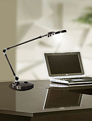 9W Adjustable Aluminum LED Table Light with Painting Finish