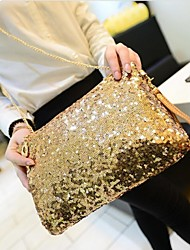 Women's Fashion Sequins Party Handbag
